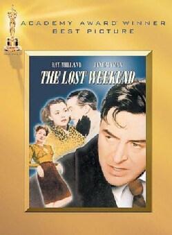 Lost Weekend (DVD)