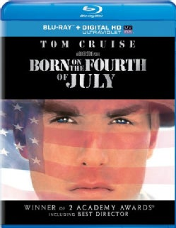Born On The Fourth Of July (Blu-ray Disc)