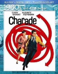 Charade (Blu-ray Disc)