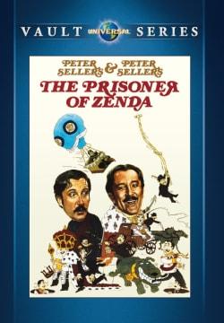 The Prisoner Of Zenda (DVD)