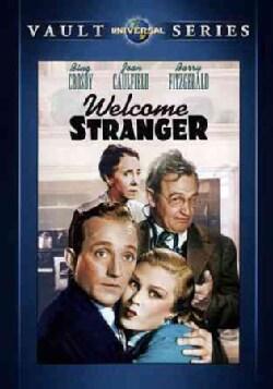 Welcome Stranger (DVD)