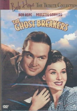 Ghost Breakers (DVD)