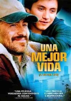 Una Mejor Vida (A Better Life) (DVD)