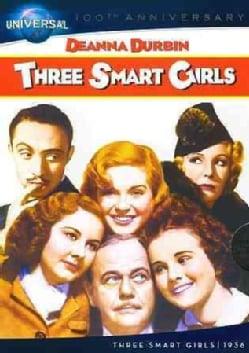 Three Smart Girls (DVD)