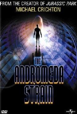 Andromeda Strain (DVD)