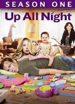 Up All Night: Season One (DVD)