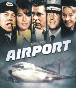 Airport (Blu-ray Disc)