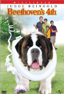 Beethoven's 4th (DVD)