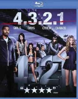 4.3.2.1 (Blu-ray Disc)