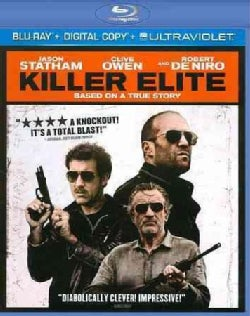 Killer Elite (Blu-ray Disc)
