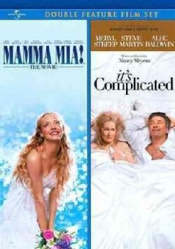 Mamma Mia!: The Movie/It's Complicated (DVD)