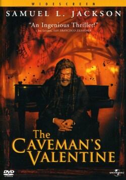 Caveman's Valentine (DVD)
