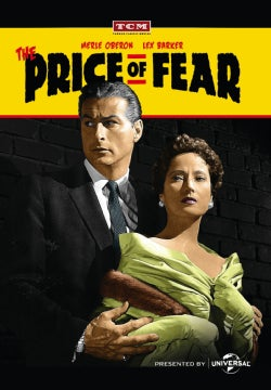 The Price of Fear (DVD)