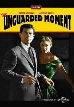 The Unguarded Moment (DVD)