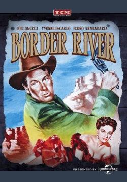 Border River (DVD)