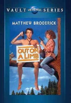 Out On A Limb (DVD)
