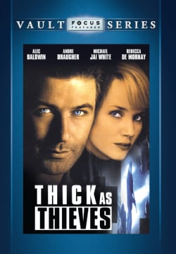 Thick as Thieves (DVD)