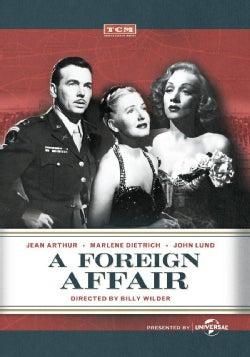 A Foreign Affair (DVD)