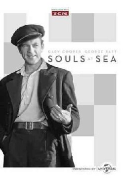 Souls At Sea (DVD)
