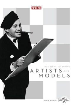 Artists & Models (DVD)