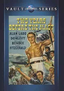 Two Years Before The Mast (DVD)