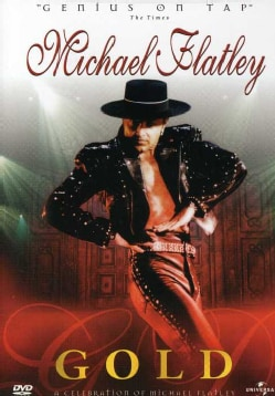 Michael Flatley Gold (DVD)