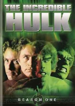 The Incredible Hulk: Season One (DVD)