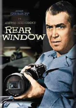 Rear Window (DVD)