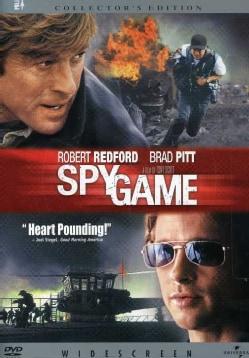 Spy Game (DVD)