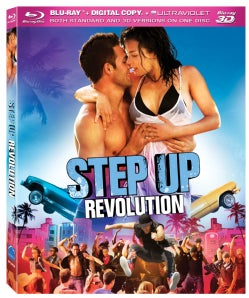 Step Up Revolution (Laserdisc CLV/CAV)