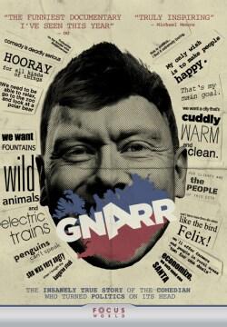 Gnarr (DVD)