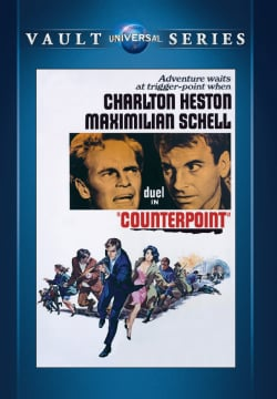 Counterpoint (DVD)