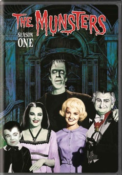 The Munsters: Season One (DVD)