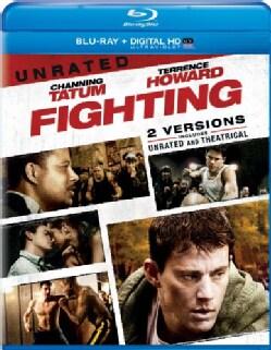 Fighting (Blu-ray Disc)