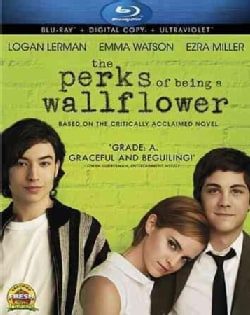 The Perks Of Being A Wallflower (Blu-ray Disc)