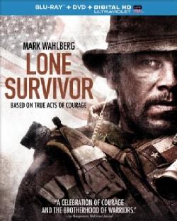 Lone Survivor (Blu-ray/DVD)