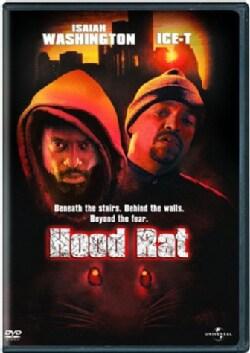Hood Rat (DVD)