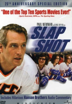 Slap Shot (25th Anniverary Edition) (DVD)