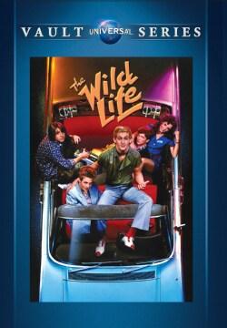 The Wild Life (DVD)