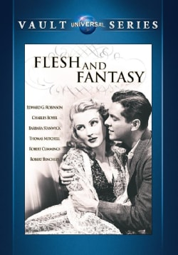Flesh And Fantasy (DVD)