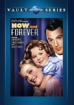 Now And Forever (DVD)