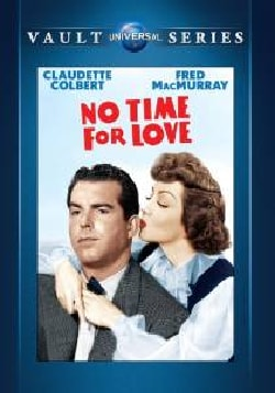 No Time For Love (DVD)