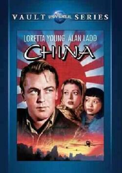 China (DVD)