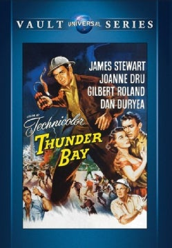 Thunder Bay (DVD)