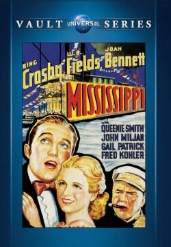 Mississippi (DVD)