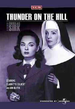Thunder On The Hill (DVD)
