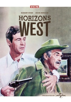 Horizon's West (DVD)