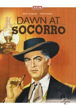 Dawn At Socorro (DVD)