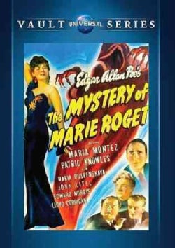 Mystery Of Marie Roget (DVD)