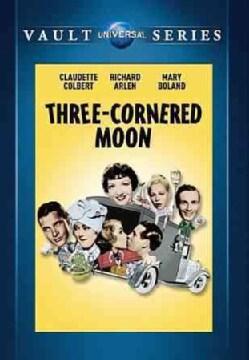 Three-Cornered Moon (DVD)